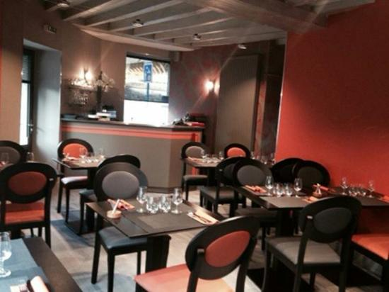 le bistrot du theatre laval restaurant avis num ro de t l phone photos tripadvisor. Black Bedroom Furniture Sets. Home Design Ideas