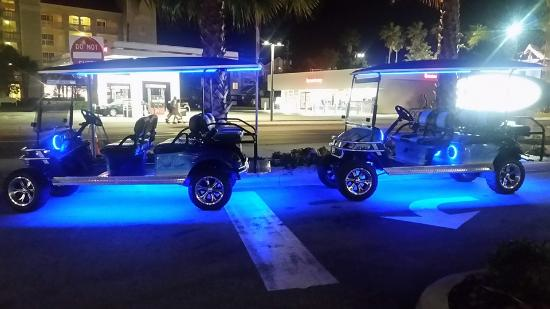 ‪Clearwater Beach Scooter and Bike Rentals‬
