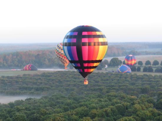 Orlando Balloon Adventures