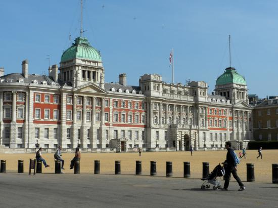 Horse Guards Building