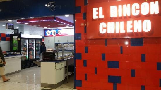 El Rincon Chileno