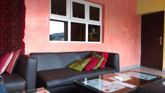Shisha Lounge - Picture of Vanilla Restaurant, Abuja - TripAdvisor