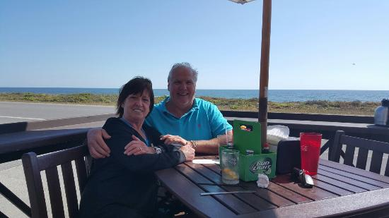 Oceanside Beach Bar And Grill Loving Mama Maria At In Flagler