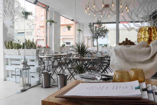 L'Olivo Restaurante