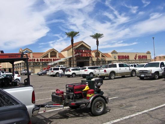 parking picture of sierra s buffet mesquite tripadvisor rh tripadvisor com