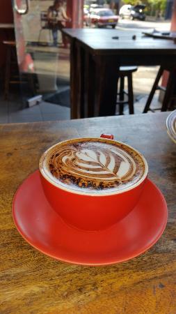 Cherubini Espresso Bar