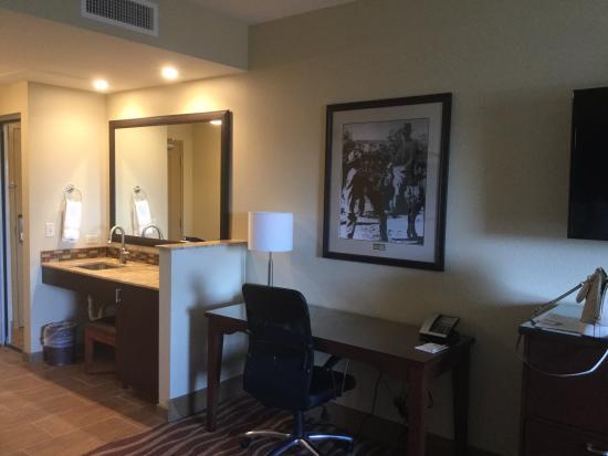 BEST WESTERN PREMIER Grand Canyon Squire Inn: photo4.jpg