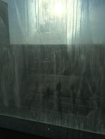 Absecon, Nueva Jersey: Dirty window