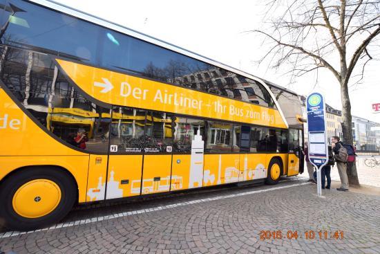 Ibis Budget Darmstadt City Foto