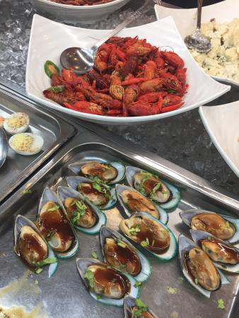 Sushi Buffet Long Island New York