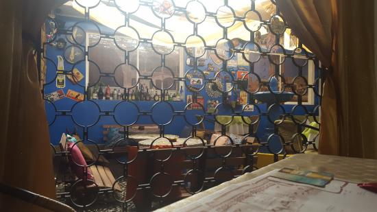 Kibbes picture of kibbes fusion restaurante arabe cali for Barrio ciudad jardin cali