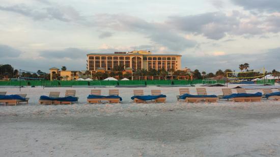 great hotel st pete beach picture of sirata beach resort st pete rh tripadvisor com