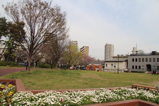 Jozo Shikenjo Atochi Park