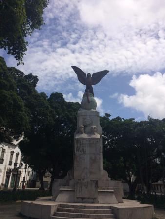 Monumento of Aviators