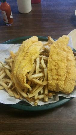 Casey's Catfish Corral