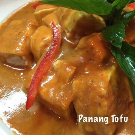Reston Thai Food Delivery