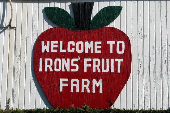 Lebanon, OH: Irons Fruit Farm