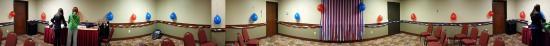 Baymont Inn & Suites Fargo Resmi