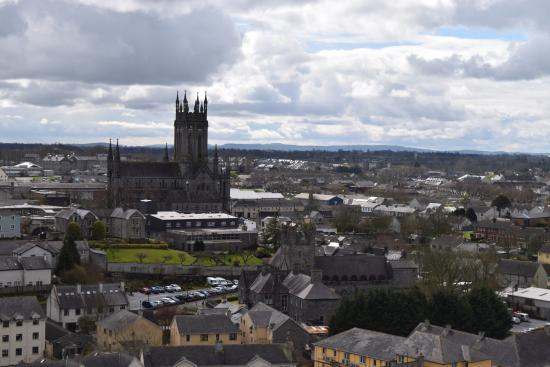 View of Kilkenny