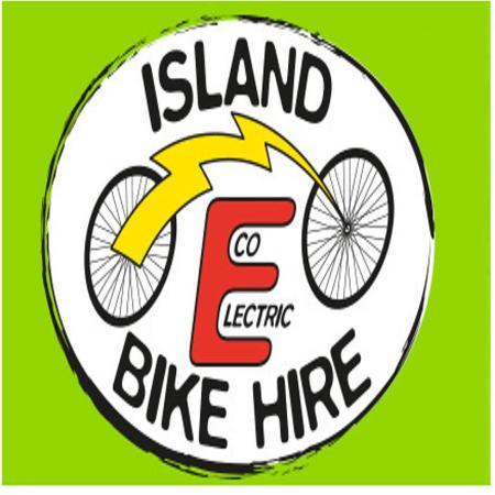 Island E-Bike Hire