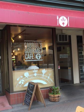 Gabriel S Gourmet Cafe Nanaimo