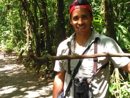 Bijagua Rainforest - Tours