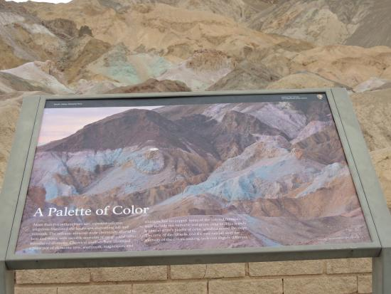 Badwater: the volcanic origins explained !