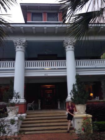 Micanopy, FL: Lovely place!