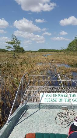 Everglades City, Flórida: 20160421_115515_large.jpg