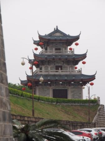 Chaozhou, China: Gate Tower