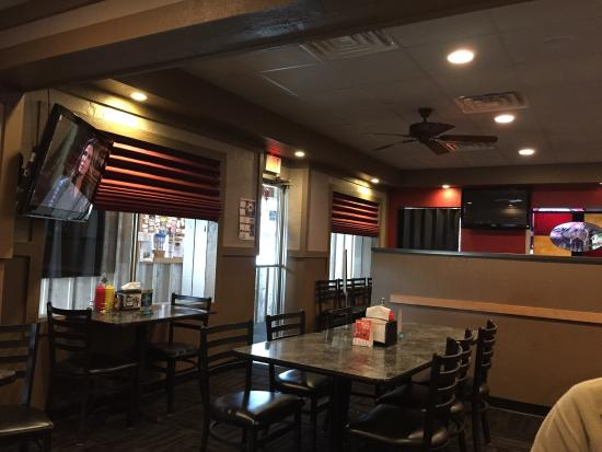 My Experience Of This Restaurant Review Of Wishbone Waterloo Ia