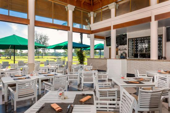 Banyan Tree Phuket: Banyan Cafe