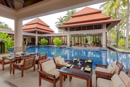 Banyan Tree Phuket: Tamarind Japanese Restaurant