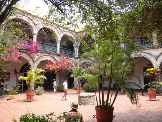 Convento La Popa de la Galera