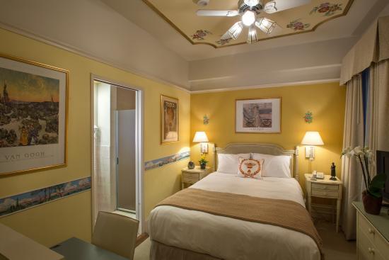 Photo of Cornell Hotel de France San Francisco
