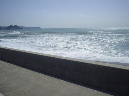 Tojo Beach