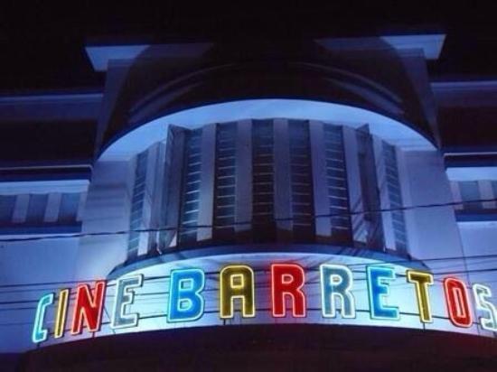 Cine Barretos - Centro Cultural Osório Falleiros da Rocha: Foto do Facebook