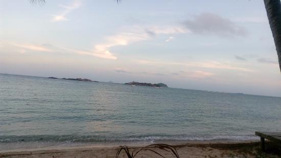 Redangkalong Resort Photo