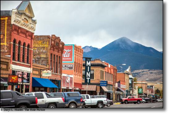 7 Point Ranch Livingston Montana The Cool And Funky Near By Town
