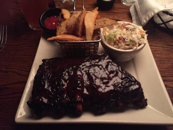 Jesse's Steak and Seafood: photo0.jpg