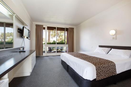 Seaford, Australia: Guest Room