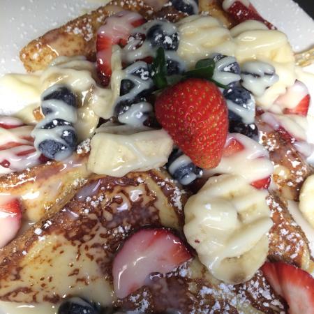 Villas, Nueva Jersey: Breakfast