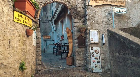 Foto de Hotel Il Portichetto