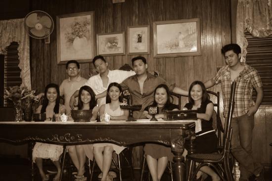 Casa Amparo Bacolod Filippinerna Omd 246 Men Tripadvisor
