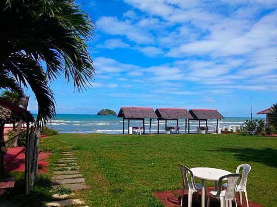 Baia Norte Beach Club : photo0.jpg