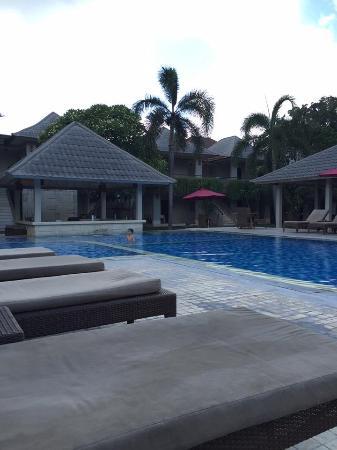 Dewi Sri Hotel Resmi