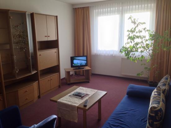 Days Inn Leipzig City Centre : photo0.jpg