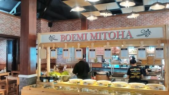Boemi Mitoha