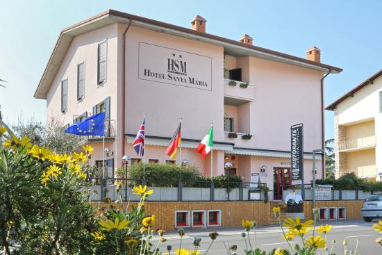Photo of Hotel Santa Maria Bardolino