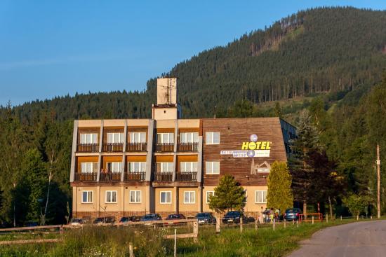 Hotel Tatrawest